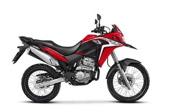 Moto Honda Xre300 Rally 20/20 Concessionária Honda C/ Garant