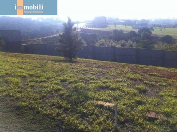 Terreno Para Venda No Bairro Granja Viana Em Cotia - Cod: Gv16673 - Gv16673
