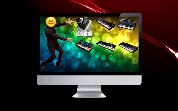 Korg Legacy Collection - Mac