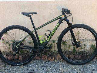 Bike Specialized Mtb