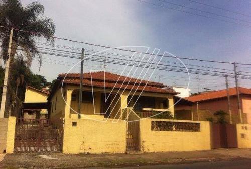 Casa À Venda Em Jardim Lorena - Ca225818