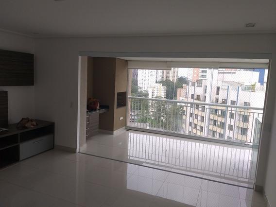 Apartamento Vila Andrade