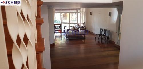 Imagem 1 de 15 de Casa Em Condomínio Fechado Alto Da Boa Vista - Mr77145