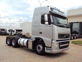 Volvo 460 6x2 2014