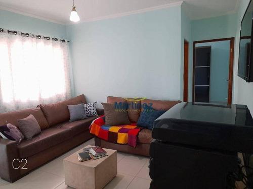 Imagem 1 de 30 de Casa Com 4 Dormitórios À Venda, 180 M² Por R$ 670.000,00 - Parque São Lucas - São Paulo/sp - Ca0443