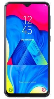 Celular Samsung Galaxy M10 Liberado De Fabrica! Gtia 1 Año!