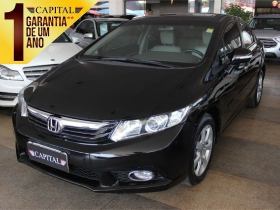 Honda Civic Exr 2.0 16v Flex