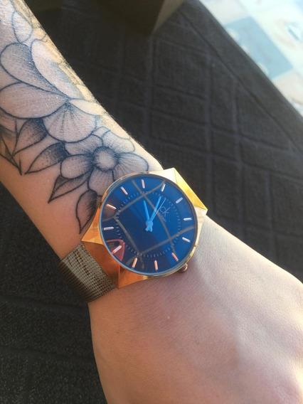 Relógio Calvin Klein Femimino