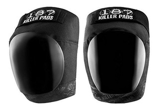 187 Killer Pads Gear Gear Pro Rodilleras