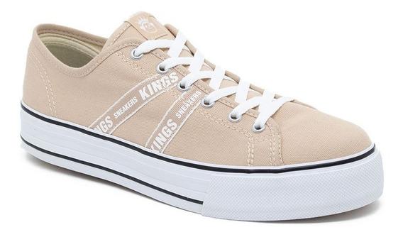 Tênis Kings Sneakers 3009