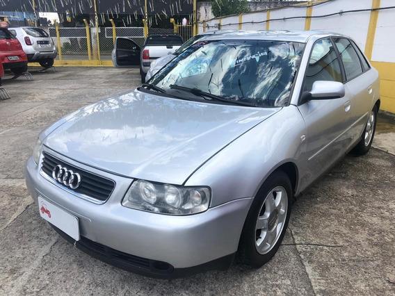 Audi A3 1.8 Aspirado Manual 2003 Repasse