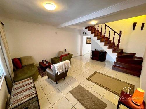 Imagem 1 de 30 de Sobrado Com 4 Dormitórios À Venda, 200 M² Por R$ 700.000,00 - Jaguaré - São Paulo/sp - So0721