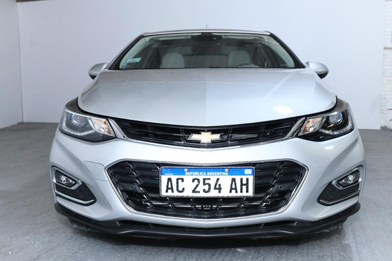 Chevrolet Cruze 1.4 5p Ltz 2018