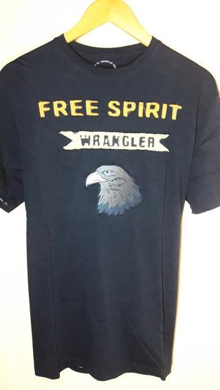 Remera Importada Free Spirit Wrangler