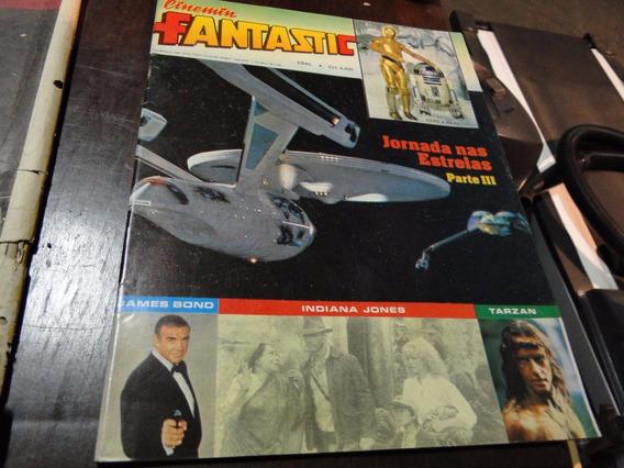 Cinemin Fantastic - Jornada Nas Estrelas, James Bond