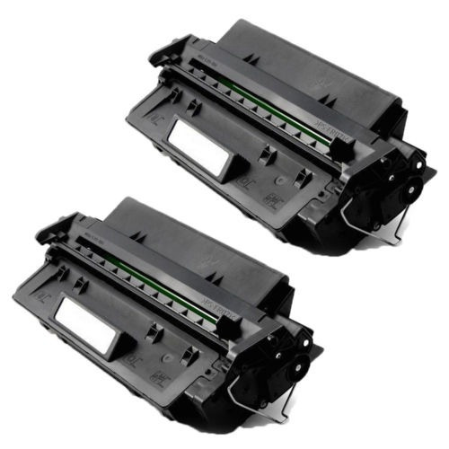 2pk C4096a 96a Cartucho De Toner Para Canon Lbp-1000 Lbp-131