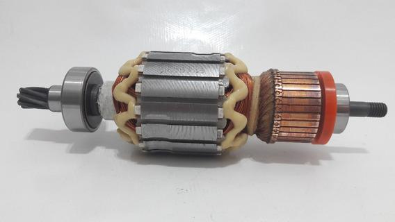 Rotor Induzido Original Para Martelo Combinado Hr5201c 5210c 5211c Makita 220v 516993-6