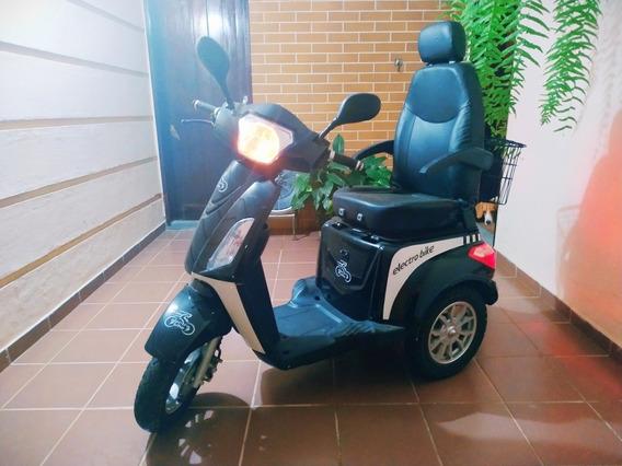 Electro Bike Moto Elétrica
