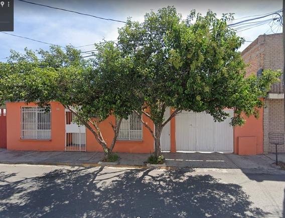 Rento Casa De 1piso Col Jardines De Valle En Saltillo