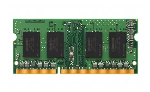Memoria RAM 8GB 1x8GB Kingston KCP313SD8/8