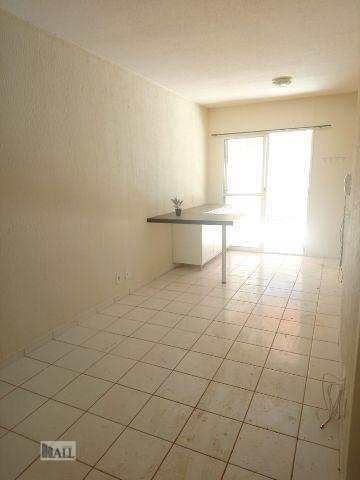 Casa De Condomínio Com 2 Dorms, Condomínio Residencial Parque Da Liberdade V, São José Do Rio Preto - R$ 168 Mil, Cod: 4730 - V4730