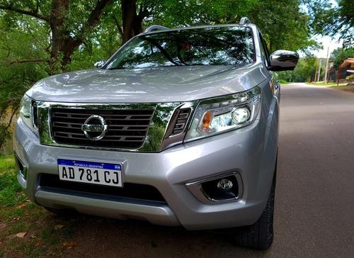 Nissan Frontier 2020 2.3 Le Cd 4x4 Mt