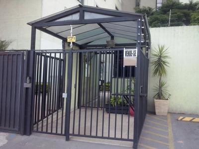 Apartamento No Condomínio Santana Plaza.av. Engenheiro Caetano Alvares, 4579 Imirim, - Cf10068