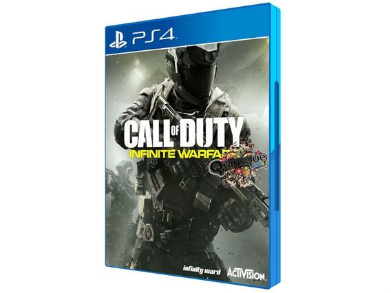 Call Of Duty: Para Ps4 - Activision