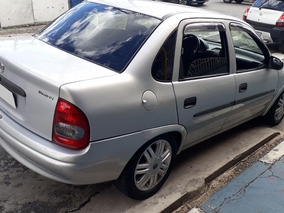 Chevrolet Corsa 1999 Sedan 1.6 Gl Gasolina - Completo-ar