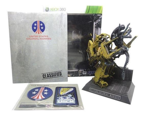 Aliens Colonial Marines Collectors Edition Xbox 360