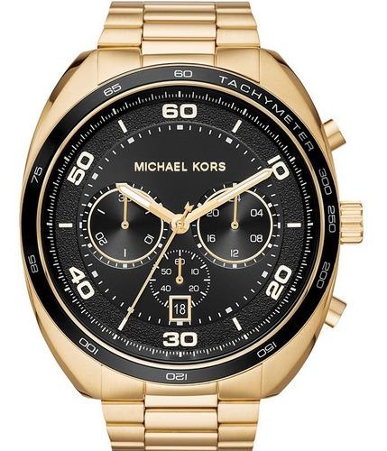 Relógio Michael Kors Masculino Internacional Garantia Nfe