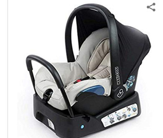 Porta Bebé Autoasiento Maxi-cosi Citti Ii