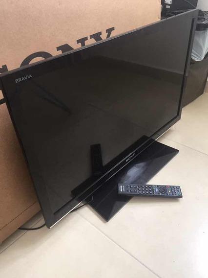 Tv Led Sony Bravia Para Retirar Peças