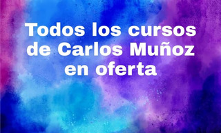 Todos Los Cursos De Carlos Muñoz