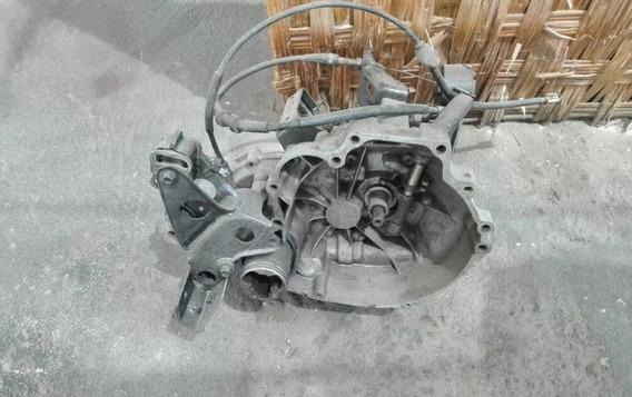 Caja Nissan Cd17