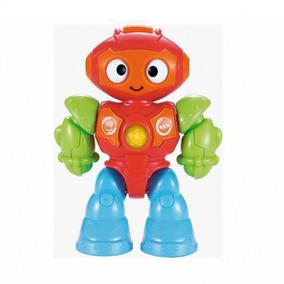 4e759c6df Robo Transform vel Buba - Brinquedos para Bebês no Mercado Livre Brasil