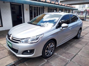 Citroën C4 Lounge Exclusive 1.6 Thp Flex