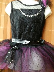 Vestido Niña, Talla 6,