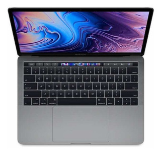 Macbook Pro 16 Intel Core I7 16gb Ram 512gb Ssd Space Gray