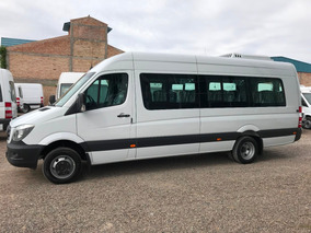 Mercedes Benz Sprinter 2.1 515 Combi 4325 150cv 19+1 - 02