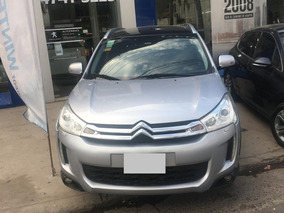 Citroën C4 Aircross 2.0 Tendance 4wd 150cv At6 Lm