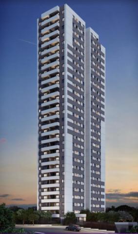 Imagem 1 de 18 de Apartamento À Venda No Bairro Jardim Umarizal - São Paulo/sp - O-17744-29349
