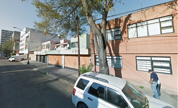 Casa En Venta De Remate Bancario En Benito Juarez