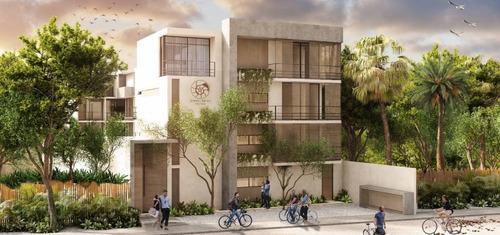 Imagen 1 de 15 de Departamentos Y Penthouses En Venta En Tulum - La Veleta