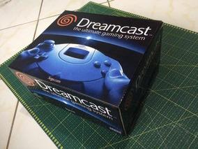 Dream Cast , Caixa Repro Com Berço