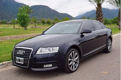 Audi A6 2.8 Fsi Multitronic 2010