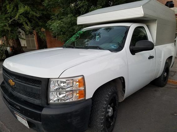 Chevrolet 1500 1500 Std. 6 Cil