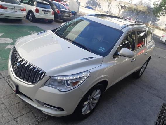 Buick Enclave 5p V6/3.6 Aut Credito Con O Sin Comp
