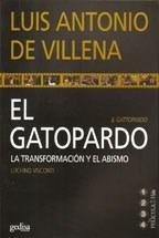 Gatopardo La Transformacion Y El Abismo (pelicula De Mi Vi