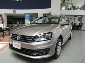 Volkswagen Vento 2019 Startline